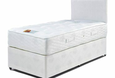 Topaz super luxury Divan