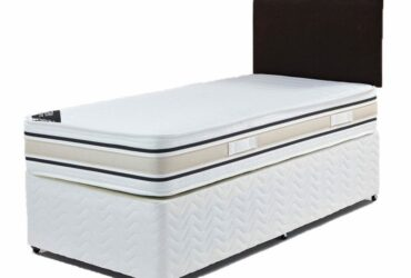 Firm Support Reflex Foam Divan