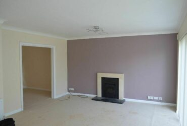 Painter & Decorator, Laminate & Wood Flooring