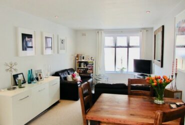 2 bedroom flat to rent Stoke Newington