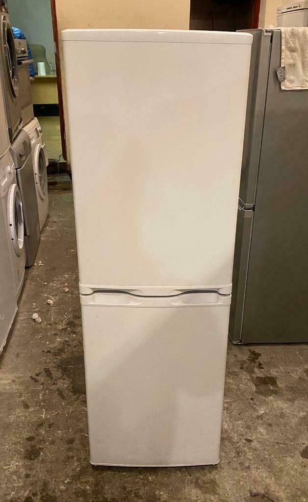 SLIM CURRYS FRIDGE FREEZER WITH FREE DELIVERY