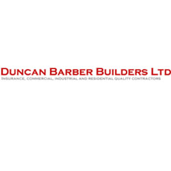 Duncan Barber Builders LTD