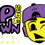 Upside Down Dance Academy