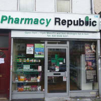 Pharmacy Republic Ltd