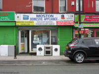 Moston Electrical
