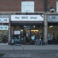 The Bike Shop (North Harrow)