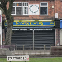 Scotts Cycles