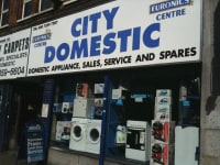 City Domestic