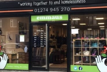 Emmaus Bolton (Secondhand Furniture)