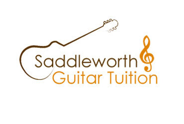 Saddle Worth Guitar Tuition