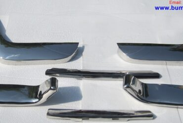 Cow Horn bumpers