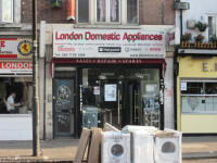 London Domestic Appliances
