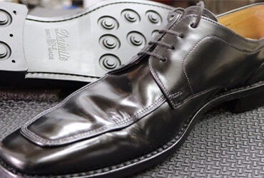 Pamir Leather and shoes