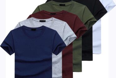 Cotton T Shirts