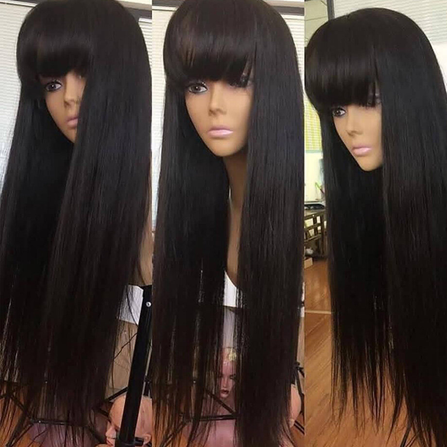 Wig lace Hair