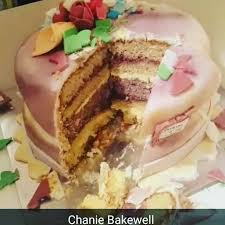 CHANIE BAKEWELL CAKE'S SERVICE