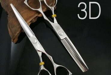 Barber tools hair scissor