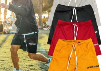 Fitness Shorts Quick Dry