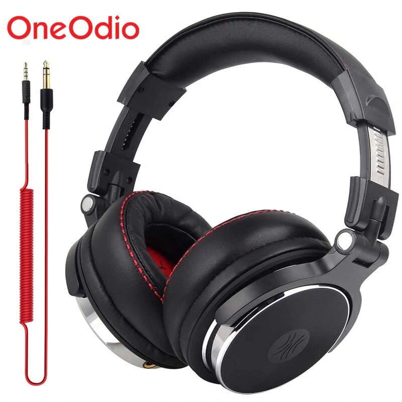 DJ Wired Headset