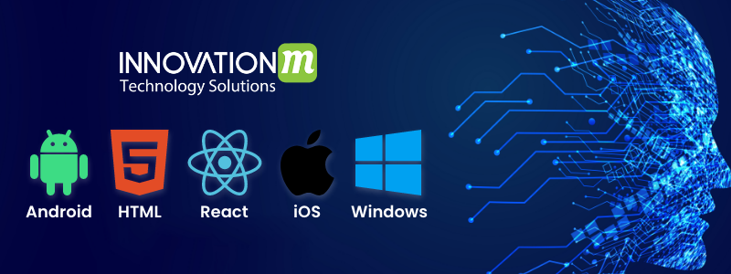 They say, InnovationM UK is the Best Option to go for. When one wants best Mobile App & Web Development .