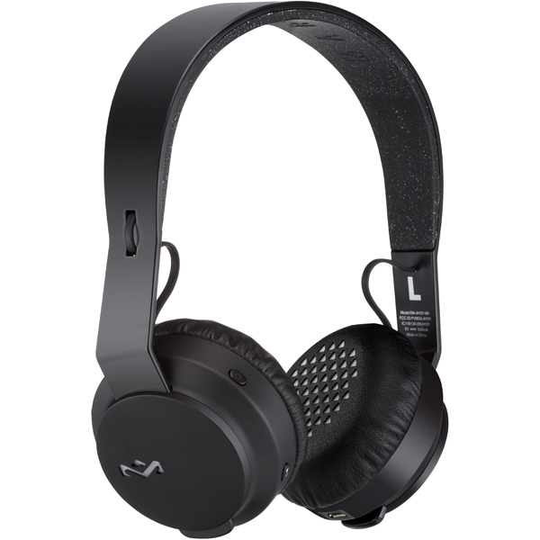 Rebel Bluetooth On-Ear Headphones