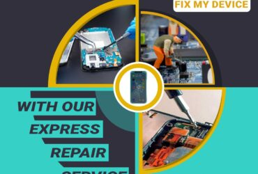 London& Express Tech Repair
