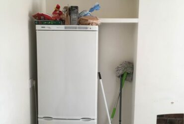 FREE Bosch fridge freezer