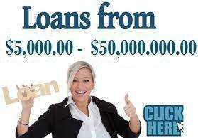 WE OFFER ALL KINDS OF LOAN AT 3% INTEREST RATE APPLY