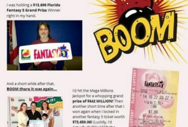 Increase your chances of Winning the Lottery
