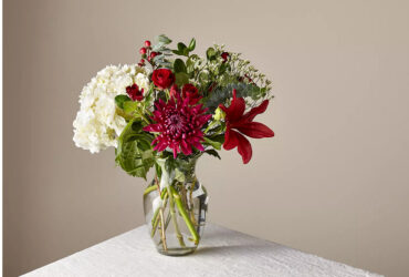 Original Spiced Wine Bouquet