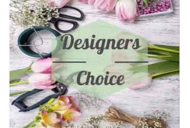 Designers Choice Floral Bouquet!