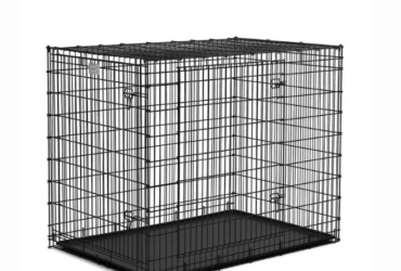 Solutions Series® Extra Large Dog Crate 54 Inch