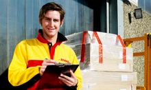Express Delivery Services & International Shipping