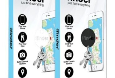 Bluetooth phone finder