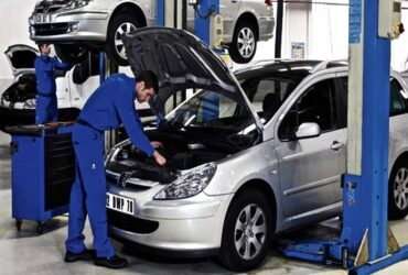 Car Servicing and MOT Free nationwide collection & delivery