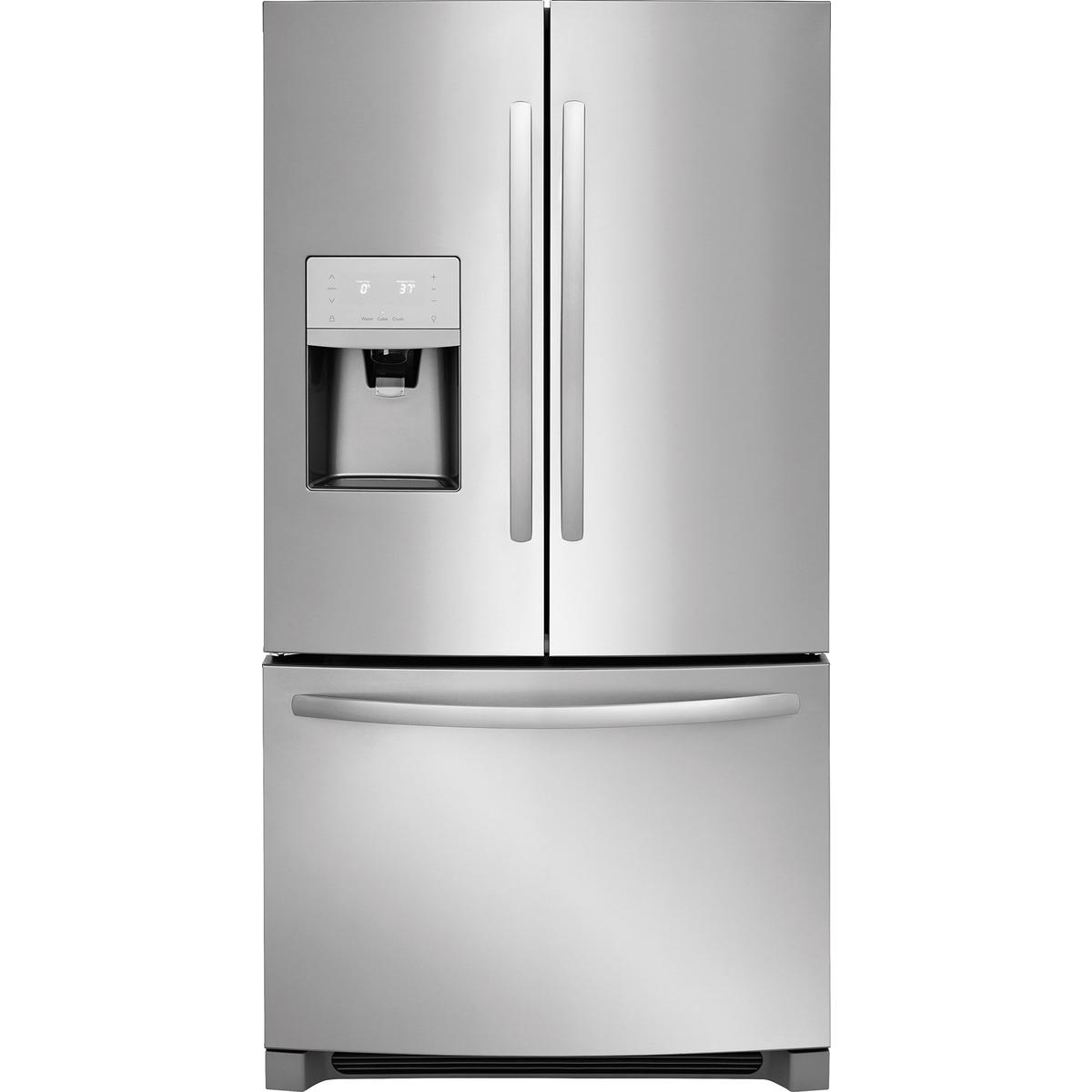 Frigidaire FFHB2750TS 26.8 cu. ft. French Door Refrigerator – Stainless Steel