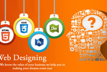 Popular Web Design Services