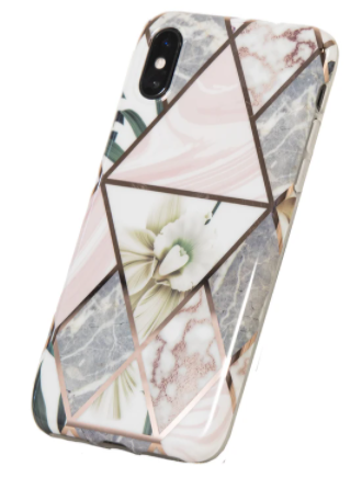 MARBLE MADNESS PHONE CASE (IPHONE AND SAMSUNG)