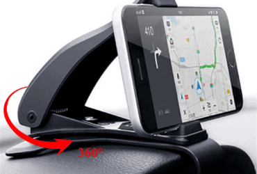Car GPS Dashboard Bracket