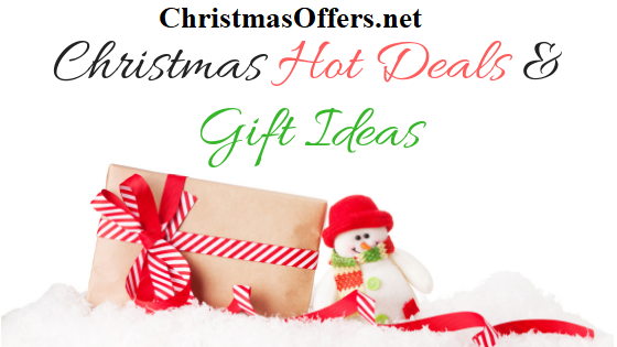 Deals on Christmas Offers