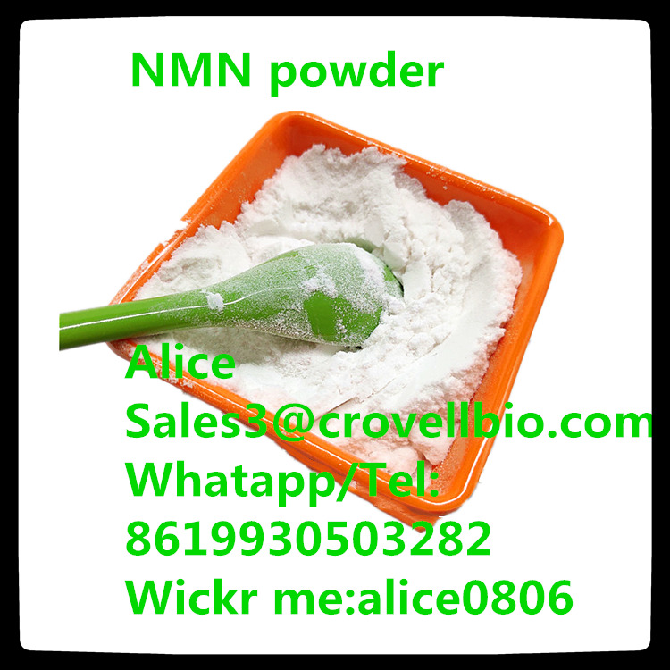 Hot selling NMN powder NMN with good price +8619930503282
