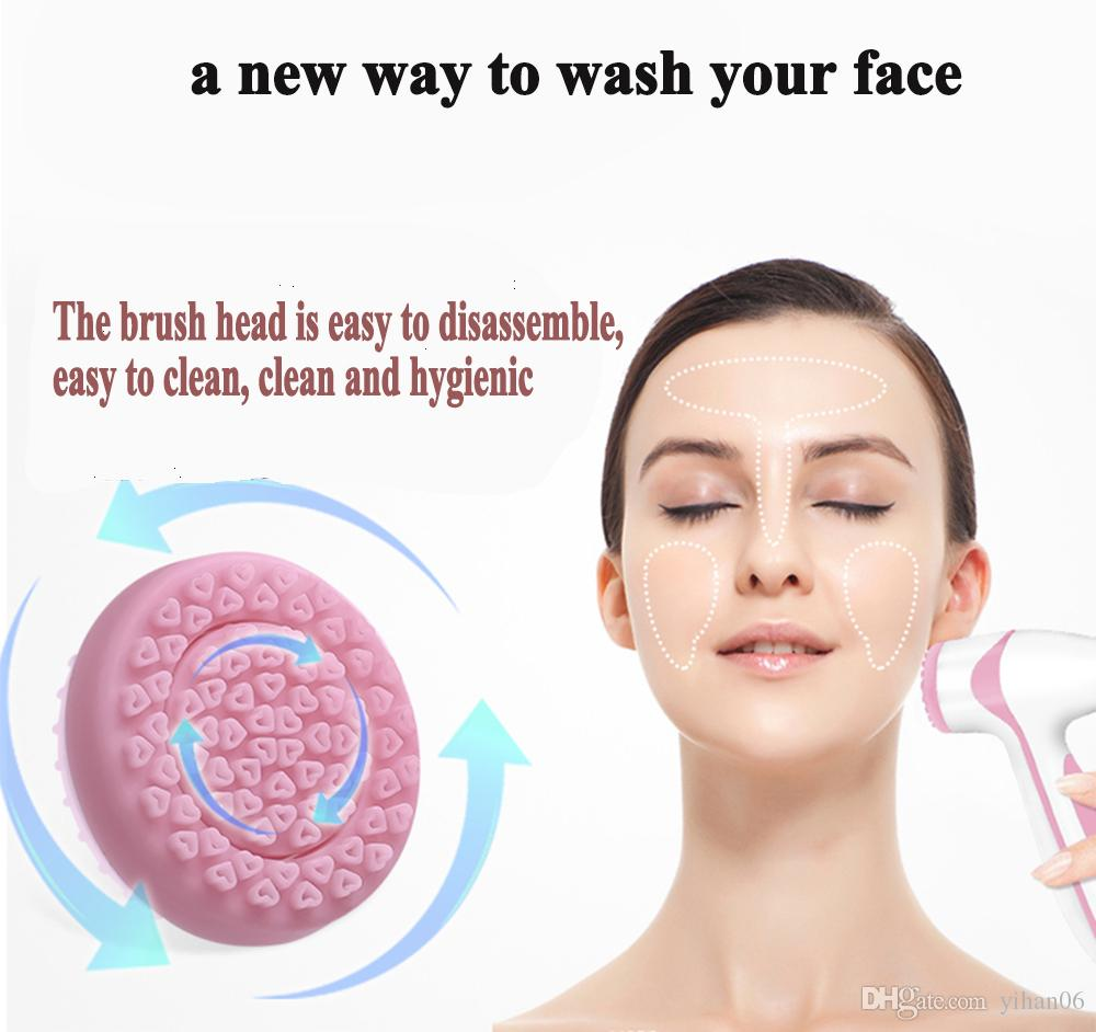 Spa Skin Care Massager Face lift