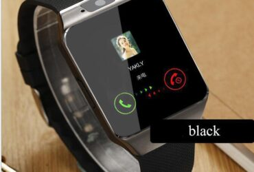 SmartWatch SIM Intelligent Mobile Phone