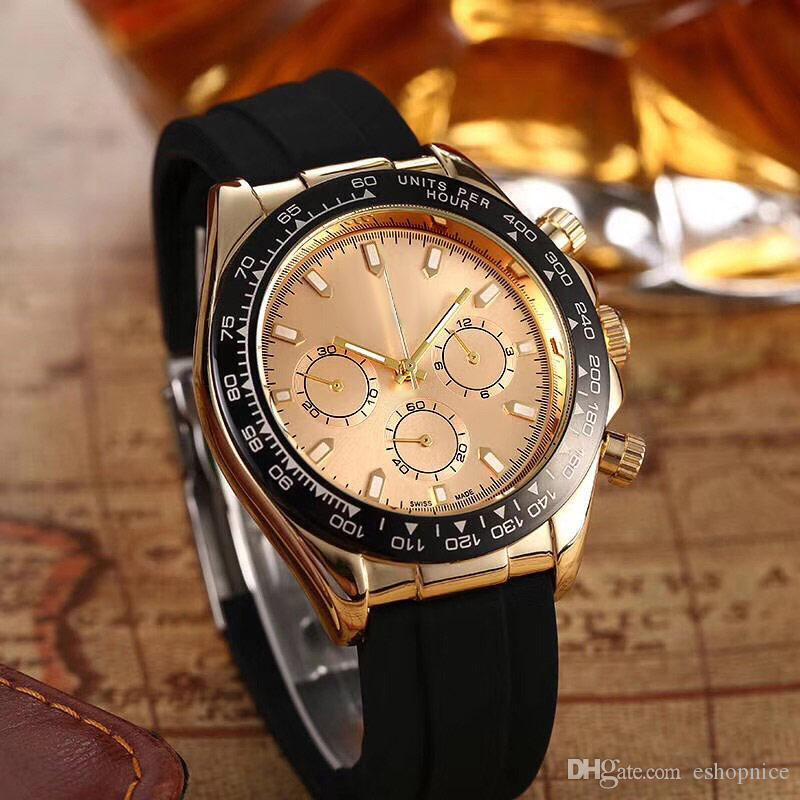 High quality fashion men's watches