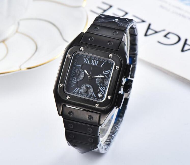 Fashion Men's Watches