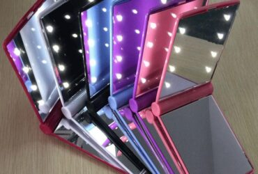 Hot new Lady LED Makeup Mirror