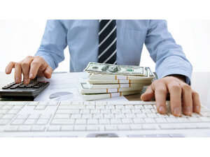 DO NOT KEEP YOUR FINANCIAL BURDEN TO YOURSELF CONTACT US NOW