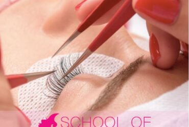 School of Glam ology, Online Everything Eyelash Training