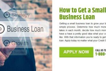 We Offer Small Business Loans, up to $500,000