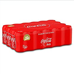 Coca Cola Original, 24 x 330ml